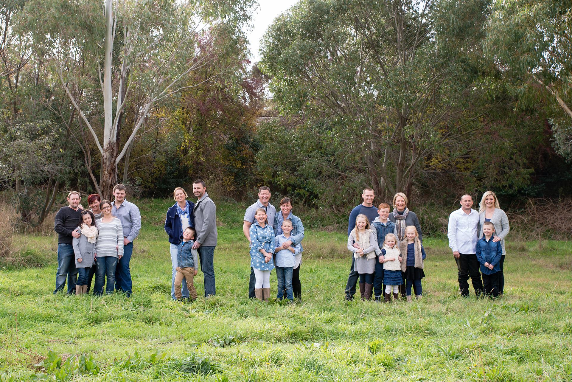 Goulburn Extended Family Photographer 7
