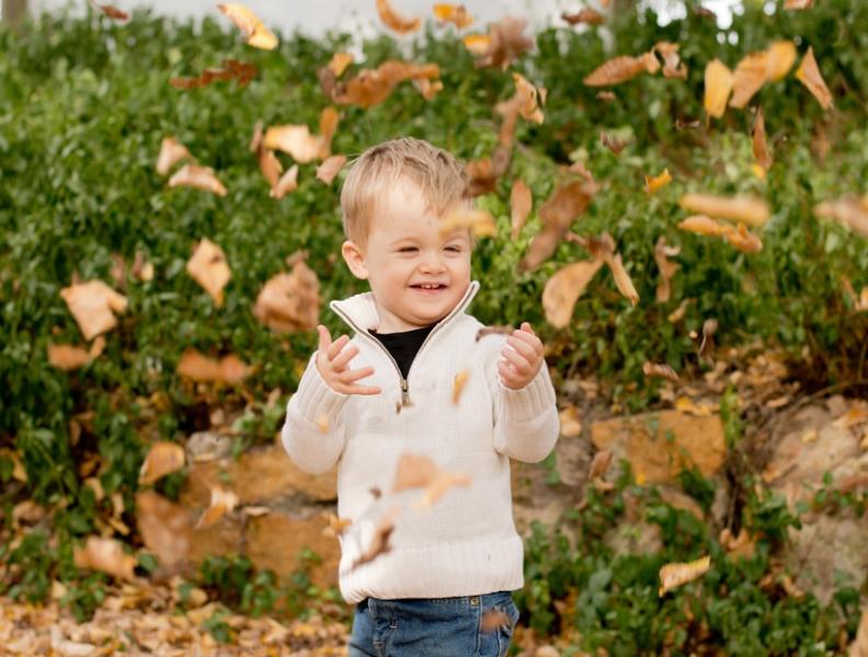 Autumn Fun / Goulburn Family Photographer