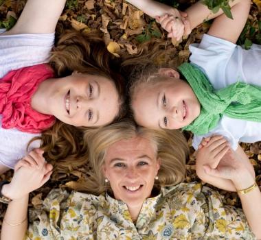 Three Gorgeous Girls – Goulburn Family Photographer