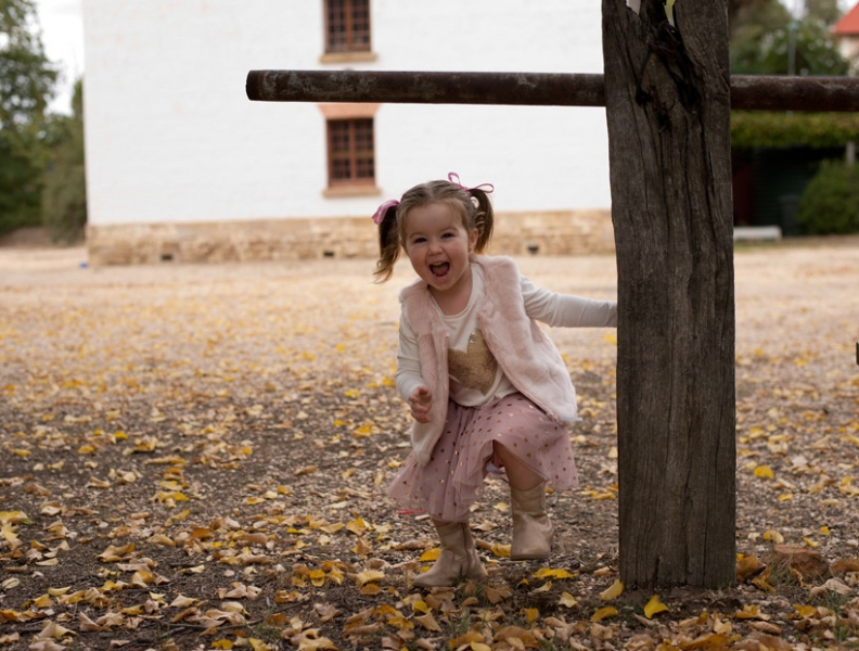 What is a mini session? / Goulburn Photographer