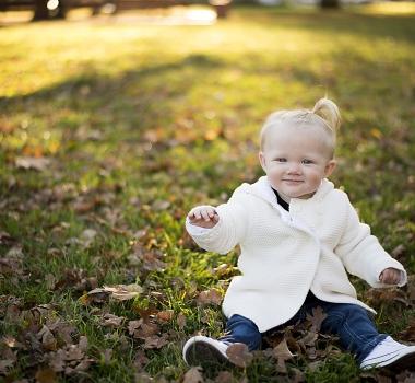 Autumn Beauty – Family Photos in Goulburn